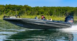 2018 - Bass Cat Boats - Caracal