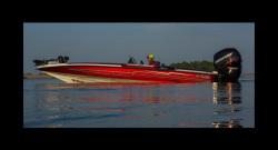2018 - Bass Cat Boats - Lynx
