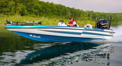 2018 - Bass Cat Boats - Cougar Advantage