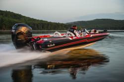2018 - Bass Cat Boats - Jaguar