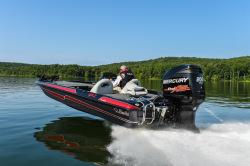 2018 - Bass Cat Boats - Pantera II