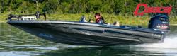 2020 - Bass Cat Boats - Caracal
