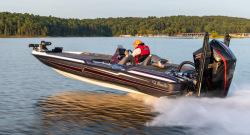 2020 - Bass Cat Boats - Cougar FTD
