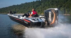 2020 - Bass Cat Boats - Eyra