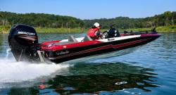 2020 - Bass Cat Boats - Margay