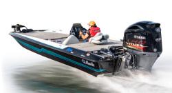 2020 - Bass Cat Boats - Pantera Classic