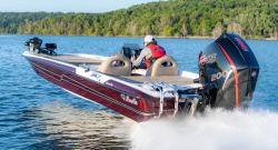 2020 - Bass Cat Boats - Pantera II