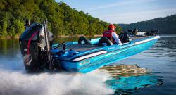 2020 - Bass Cat Boats - Puma FTD