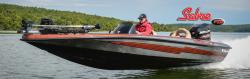 2020 - Bass Cat Boats - Sabre FTD