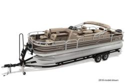 2019 Fishin' Barge 24 XP3 Grapevine TX