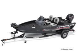 2019 Tracker Super Guide V-16 SC Hampton VA