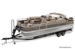 2019 Fishin' Barge 24 XP3 Katy TX