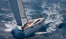 2013 - Bavaria Yachts - 42 Vision