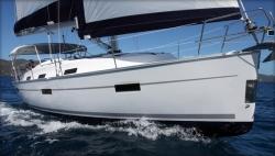 2013 - Bavaria Yachts - 36 Cruiser