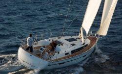 2017 - Bavaria Yachts - Cruiser 37