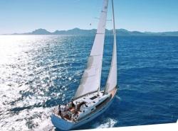 2017 - Bavaria Yachts - Cruiser 46 Style