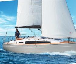 2017 - Bavaria Yachts - Cruiser 34