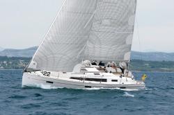 2017 - Bavaria Yachts - Cruiser 41S