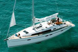 2017 - Bavaria Yachts - Cruiser 46