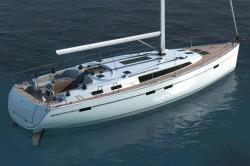 2017 - Bavaria Yachts - Cruiser 51