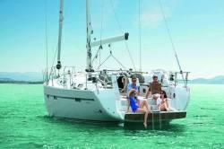 2017 - Bavaria Yachts - Cruiser 51 Style
