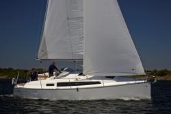 2017 - Bavaria Yachts - Bavaria Easy 97