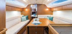 2018 - Bavaria Yachts - Cruiser 37