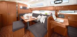 2018 - Bavaria Yachts - Cruiser 41S