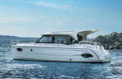2018 - Bavaria Yachts - E40 FLY