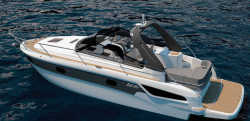 2018 - Bavaria Yachts - S33 OPEN
