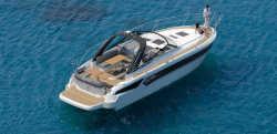2018 - Bavaria Yachts - S36 OPEN