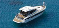 2018 - Bavaria Yachts - S36 HT