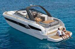 2018 - Bavaria Yachts - S40 HT