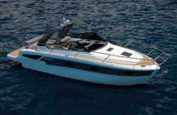 2018 - Bavaria Yachts - S45 OPEN