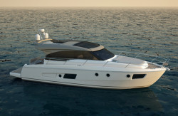 2018 - Bavaria Yachts - Virtess 420 Coupe