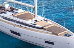 2019 - Bavaria Yachts - C45