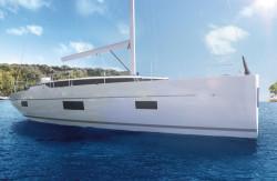 2019 - Bavaria Yachts - C50