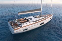 2019 - Bavaria Yachts - C57