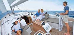 2019 - Bavaria Yachts - Cruiser 51 Style
