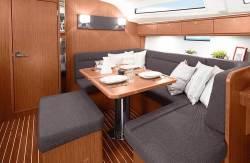 2019 - Bavaria Yachts - Cruiser 41