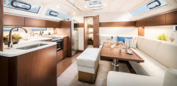 2019 - Bavaria Yachts - Cruiser 46 Style