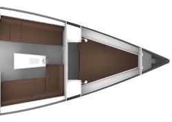 2019 - Bavaria Yachts - Cruiser 34