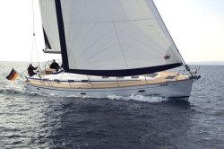 Bavaria Yachts 50 Cruiser 2007