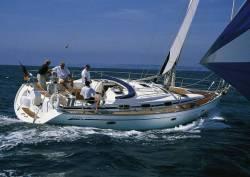 Bavaria Yachts 42 Cruiser 2007