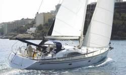 Bavaria Yachts 50 Vision 2007