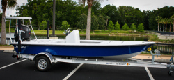 Bay Craft Boats- 175 Pro Flats