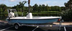 Bay Craft Boats- 175 Pro Flats