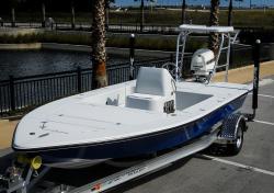 Bay Craft Boats- 185 Flats Edition