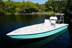 2019 - Bay Craft Boats - 210 Hybrid