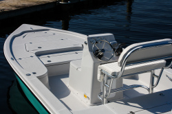2019 - Bay Craft Boats - 210 Hybrid